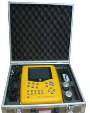 非金屬超聲檢測分析儀
